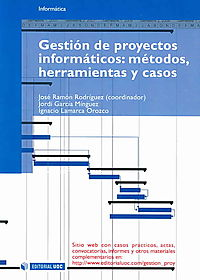 Gestion de proyectos informaticos/ Information Project Management