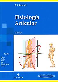 Fisiologia Articular / Articular Physiology