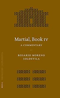 Martial, Book IV