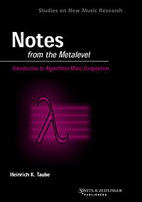 Notes from the Metalevel