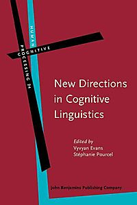 New Directions in Cognitive Linguistics