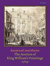 The Auction of King William's Paintings 1713