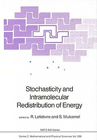 Stochasticity and Intramolecular Redistribution of Energy