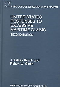 United States Responses to Excessive Maritime Claims