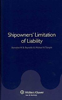 Shipowners' Limitation of Liability