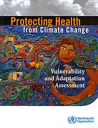Protecting Health from Climate Change
