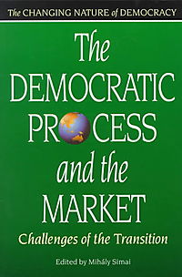 The Democratic Process and the Market