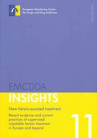 New heroin-assisted treatment