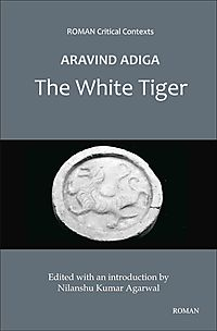 Aravind Adiga's the White Tiger