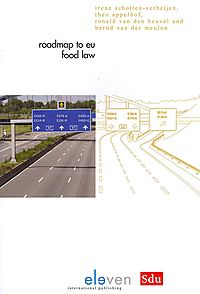 Roadmap to EU Food Law