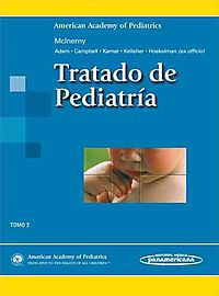 Tratado de pediatria / Textbook of Pediatric Care