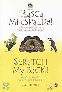 Scratch My Back!/Rasca Mi Espalda!