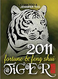 Fortune and Feng Shui 2011 Tiger