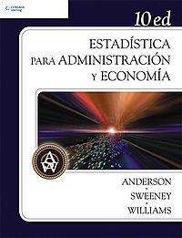 Estadistica para administracion y economia/ Statistics For Business And Economics