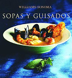 Sopas Y Guisado / Soup And Stew
