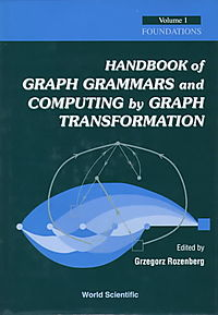 Handbook of Graph Grammars and Computing by Graph Transformation