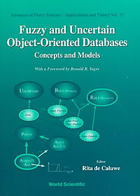 Fuzzy and Uncertain Object-Oriented Databases