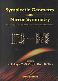 Symplectic Geometry and Mirror Symmetry
