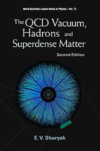 The Qcd Vacuum, Hadrons and Superdense Matter