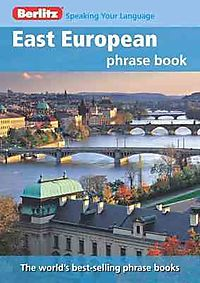 East European Phrase Book
