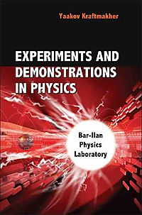 Experiments and Demonstrations in Physics
