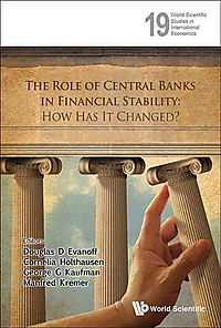 The Role of Central Banks in Financial Stability