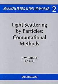 Light Scattering by Particles