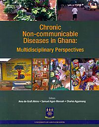 Chronic Non-communicable Diseases in Ghana